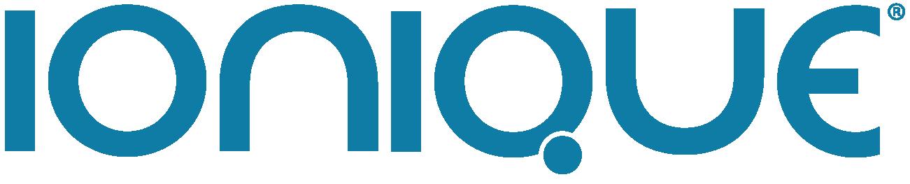 Ionique logo